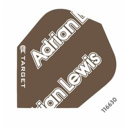 Target Darts PRO 100 116630 Adrian Lewis BAGGED