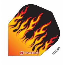Target Darts PR0 100 117050 Flame NO6