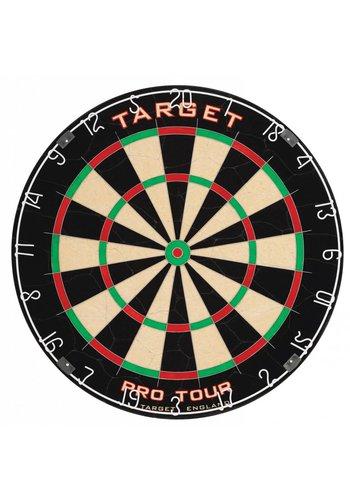 Target Pro Tour Dartbord