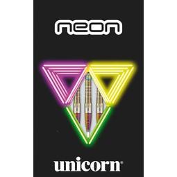 Unicorn Darts Unicorn Neon Darts 90% Tungsten