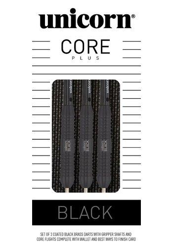 Core Plus Black Brass