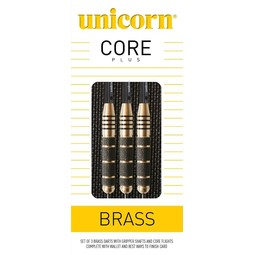 Unicorn Darts Core Plus Brass