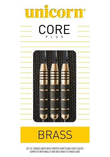 Core Plus Brass