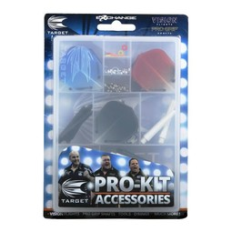 Target Darts Pro Accessoiries Kit