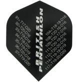 McKicks Pentathlon Flight Std. - Checkout Black