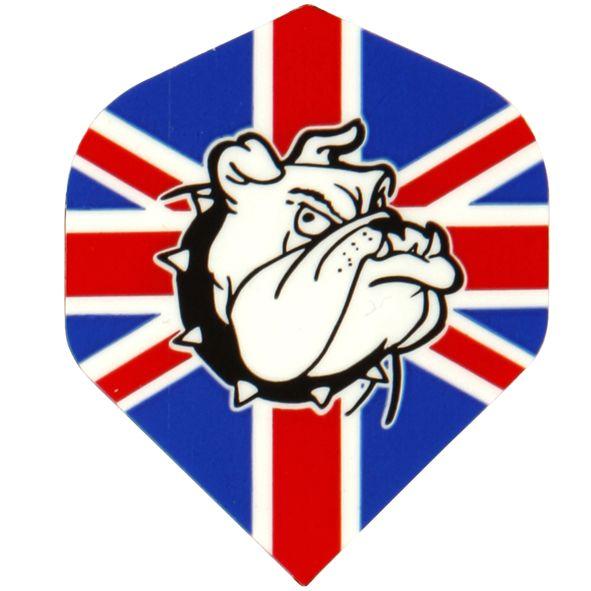 McKicks British Bulldog