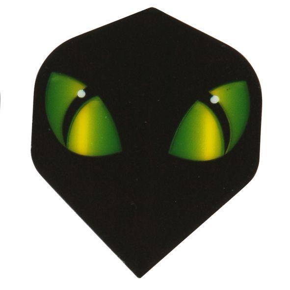 McKicks PolyMet - Green Eyes