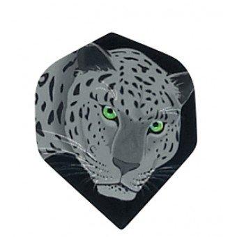 McKicks Dart Flight Leopard