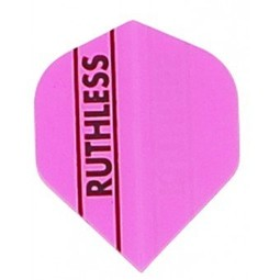 Ruthless Dart Flight-Ruthless Fluor Pink
