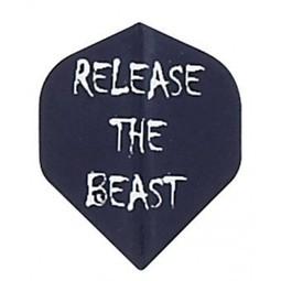 "Ruthless Dart Flight-Ruthless Black ""Release The Beast"""