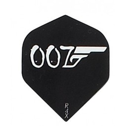 "Ruthless Dart Flight-Ruthless ""007"""