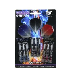 Target Darts Target Vision Experience