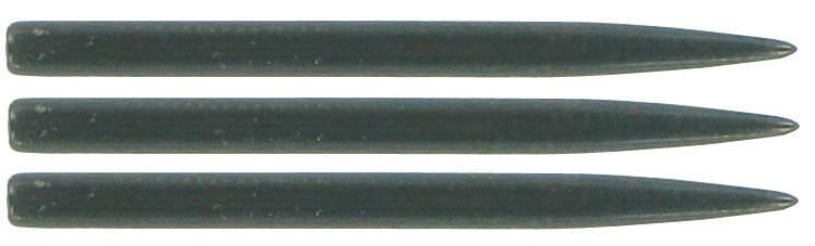 Bull's Steel Dart Points Black