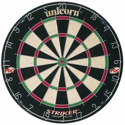 Unicorn Darts Unicorn Striker Dartbord