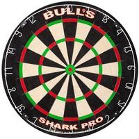 thumb-Bull's Shark Pro Dartboard-1