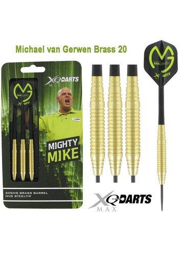 Michael van Gerwen Brass 20 g