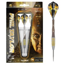 Target Darts 95% - Phil Taylor Power 9Five Gen.3