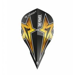 Target Darts POWER STAR BLACK EDGE G32016