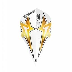 Target Darts POWER STAR WHITE EDGE G3 2016