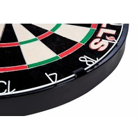 thumb-Bull's Advantage 501 Dartbord-3
