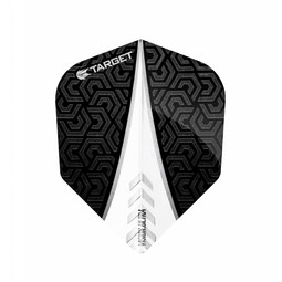 Target Darts Vision Ultra Flight Fin Wit No.6