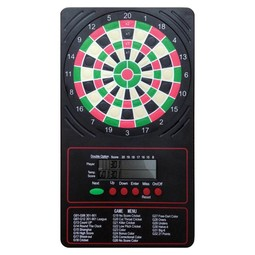 LCD Dart Scorer