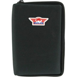 Bull's THE PAK - Nylon Black