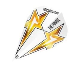 Target Darts POWER STAR WHITE VAPOR G3 2016