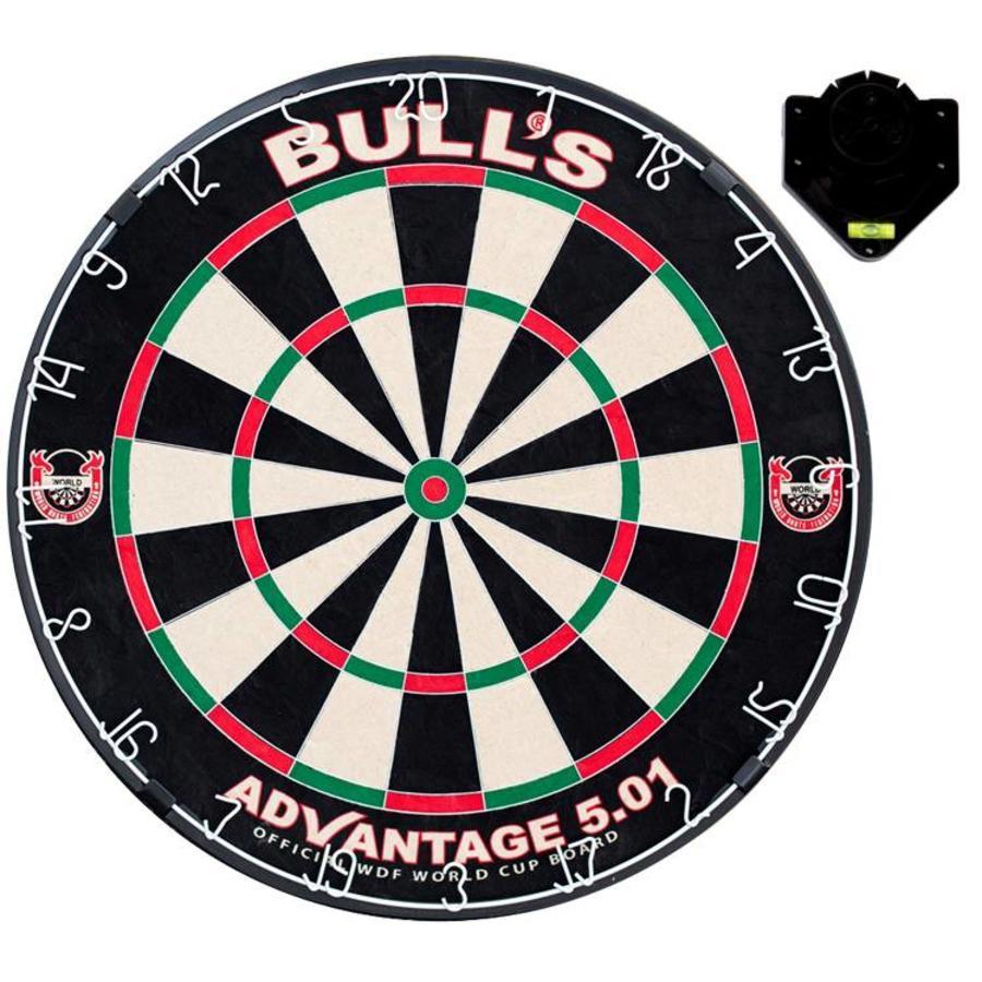 Bull's Advantage 501 Dartbord-1