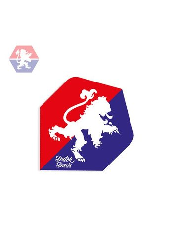 Flight Logo Dutch Darts