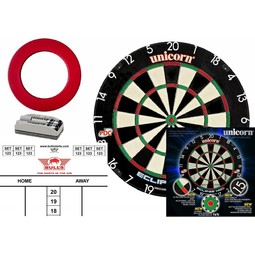 Unicorn Darts World Cup Dartset