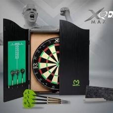 XQ-Max Darts Michael van Gerwen Home Dart Centre