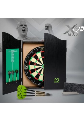 Michael van Gerwen Home Dart Centre