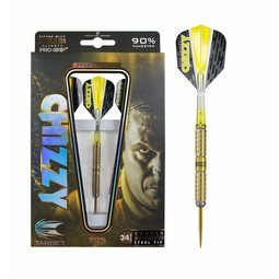 Target Darts Dave Chisnall Cortex Grip