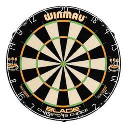 Winmau Darts Champions Choice Dual Core Dartbord