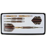 Shot! Darts Tribal Weapon I 90% Front-Weight