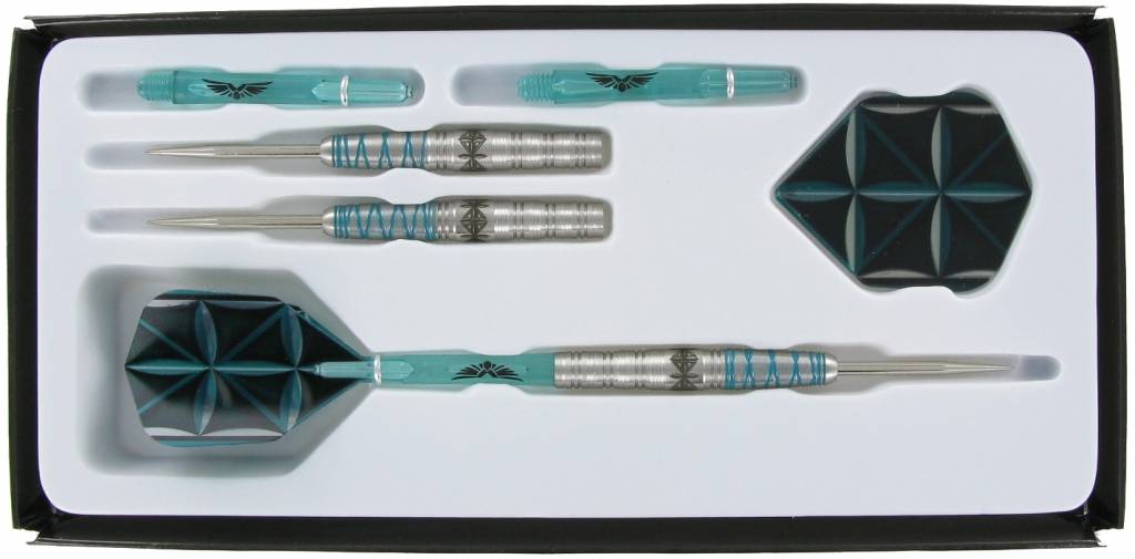 Shot! Darts Pacific Gem I 90% Front-Weight