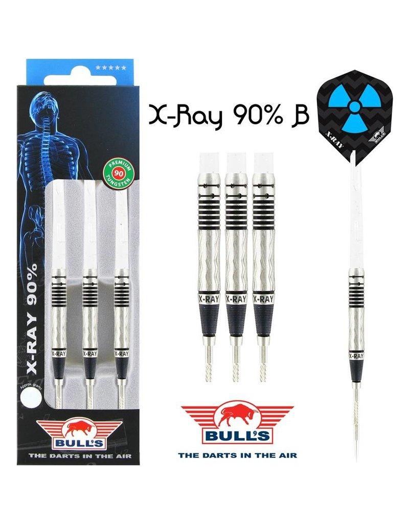 Bull's Bull's 90% - X-RAY B