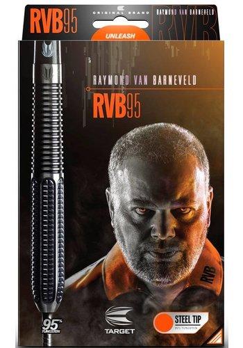 Target RVB95 - Raymond van Barneveld
