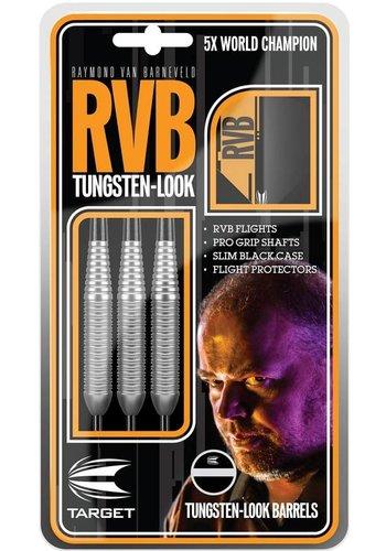Raymond van Barneveld RVB Tungsten Look