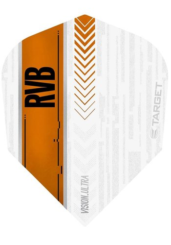 Vision Ultra White/Orange RVB Std.6