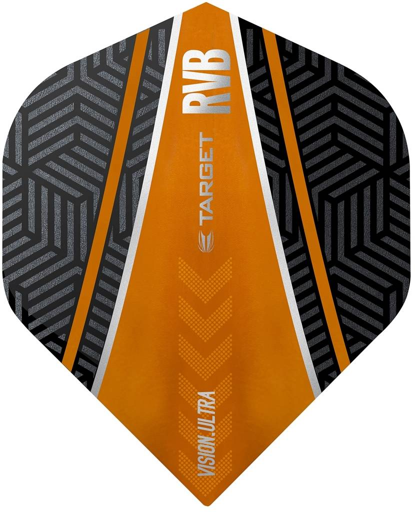 Target Darts Vision Ultra RVB Curve Std..