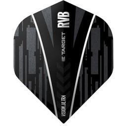 Target Darts Vision Ultra Ghost RVB Std.