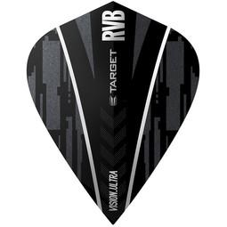 Target Darts Vision Ultra Ghost RVB Kite
