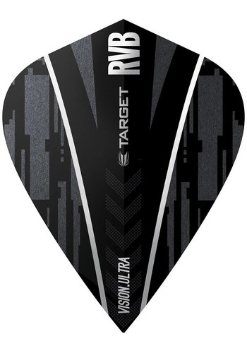 Vision Ultra Ghost RVB Kite