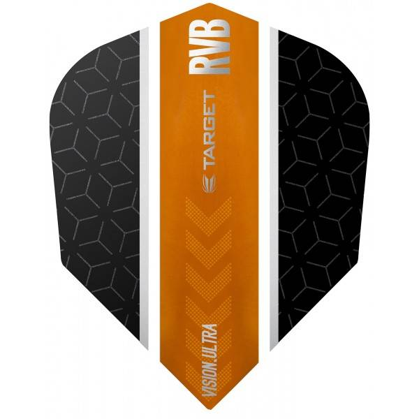 Target Darts Vision Ultra Player RVB Stripe Std.6