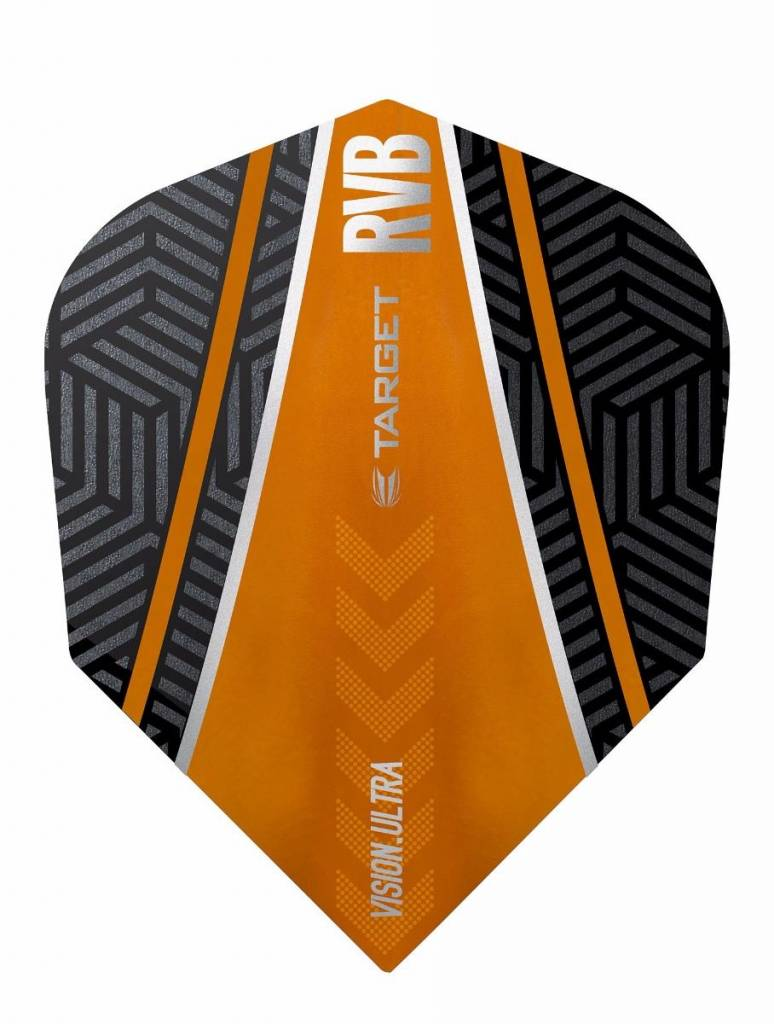 Target Darts Vision Ultra Player RVB Curve Std.6
