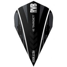 Target Darts Vision Ultra Ghost Player RVB Vapor