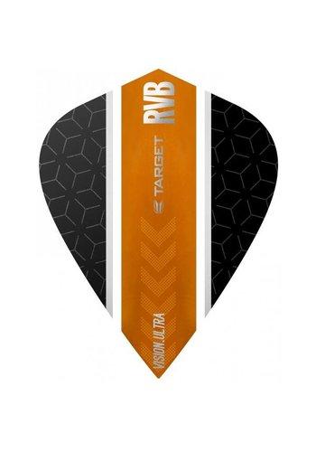 Vision Ultra Player RVB Stripe Kite
