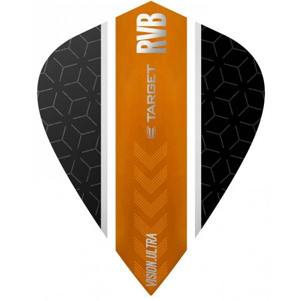 Target Darts Vision Ultra Player RVB Stripe Kite